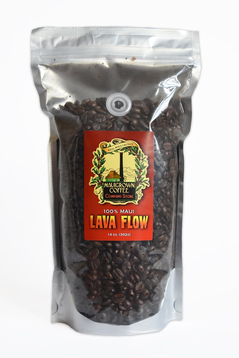 Lava Flow Dark Roast