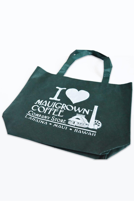 MauiGrown Coffee Tote Bag