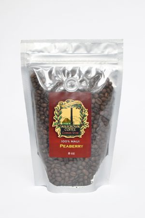 Peaberry Medium Roast
