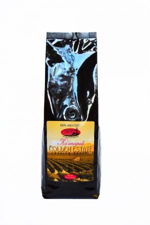 Ka'anapali Golden Estate Blend Medium Roast
