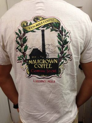 Maui Grown T-Shirt