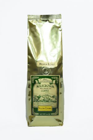 Yellow Caturra Medium Roast