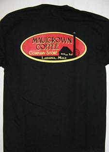 MauiGrown T-Shirt