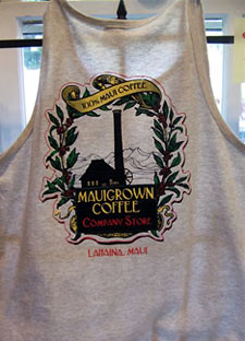 MauiGrown Tank Top