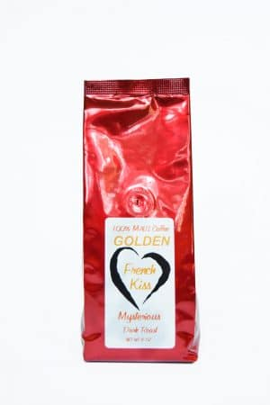 MauiGrown Coffee Golden French Kiss