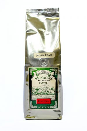 Red Catuai Medium Blend